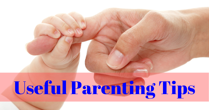 Useful Parenting Tips and Advice