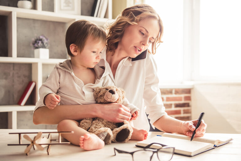 Why You Should Try Single Parent Online Dating