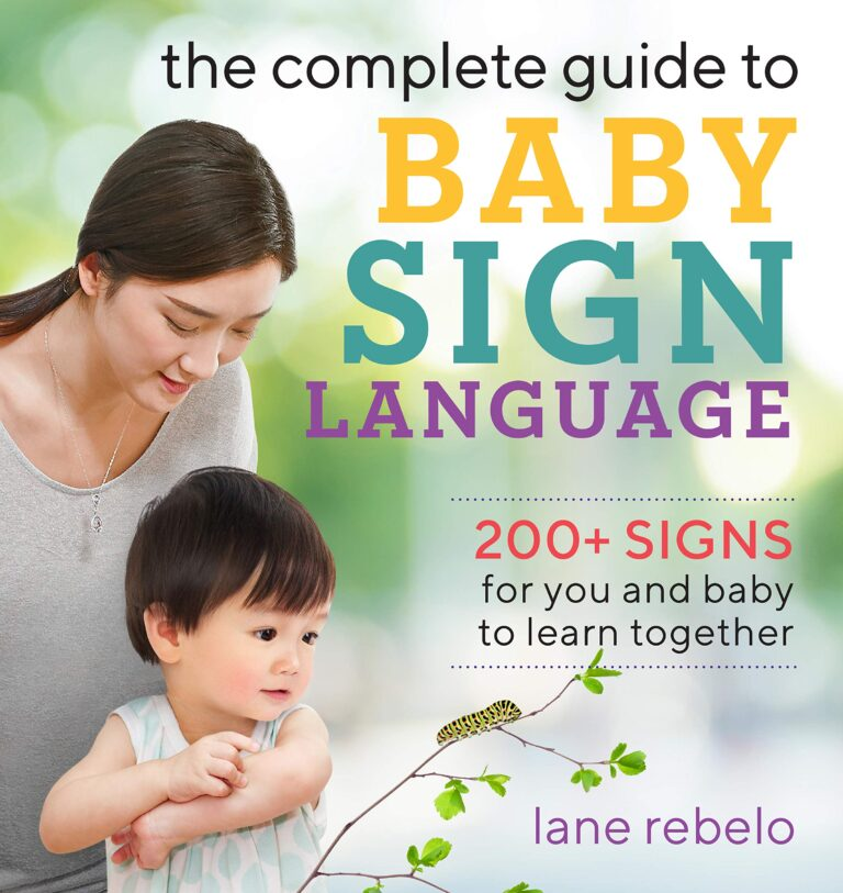 The Importance of Baby Sign Language